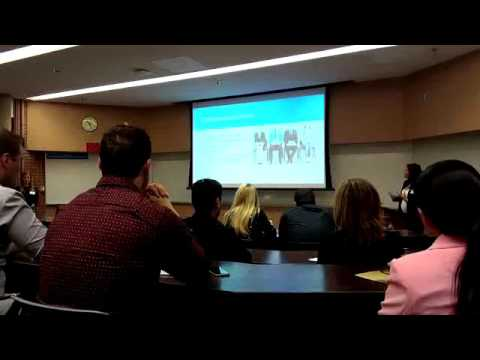 VEDA #2 - University of Alberta MBA Open House - Admissions 101