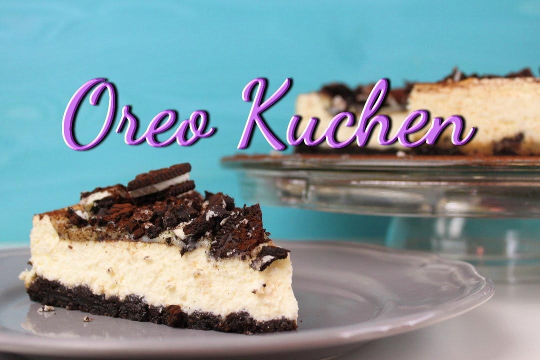 oreo milchcreme kuchen backen oreo kuchen rezepte mit esslust youtube. Black Bedroom Furniture Sets. Home Design Ideas
