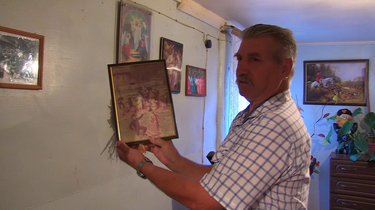 Творческий дуэт Михаила Сосницкого и Алексея Сатина