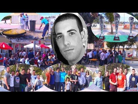 """MICAAL-TV """"6º Memorial Sergio Romero Sánchez """"Uta"""" en Santa Ponsa"""""""