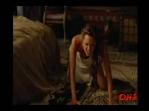 Dark Hunters Acheron And Artemis Youtube