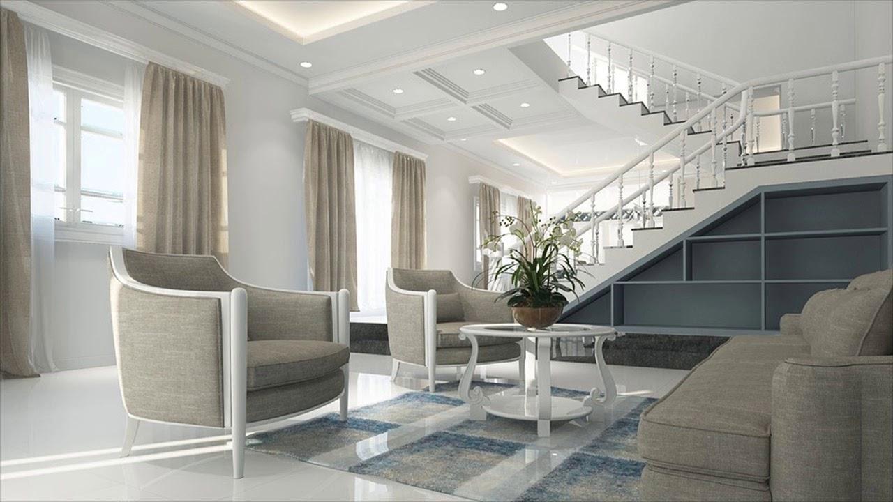 Home Design Minimalist Modern Bungalow House Design 2018 Youtube