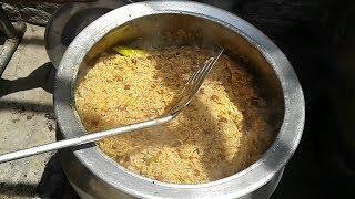 Chana Chawal     Chana Pulao Recipe ❤ Village Style❤ My Village Food Secrets