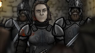 A Game Of Thrones Parody: Part 3 - (Season 4)