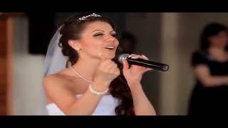 поздравила мужа в день свадьбы (RTV)
