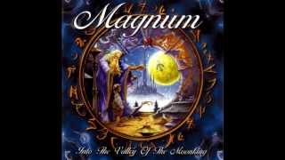 MAGNUM - Time To Cross That River -