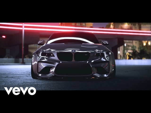KEAN DYSSO & DIARO - Therma (BASS BOOSTED) / BMW M2 Cinematic