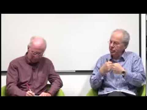 In conversation - Peter Kellner & Dennis Kavanagh