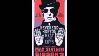 Download lagu Reverend Horton Heat The Devil s Chasing Me MP3