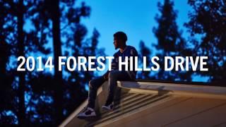 Wet Dreamz- J. Cole [2014 Forest Hills Drive]