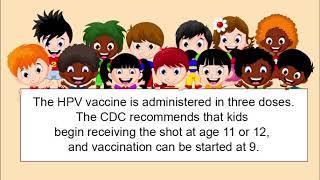 hpv vakcina bivirkninger)