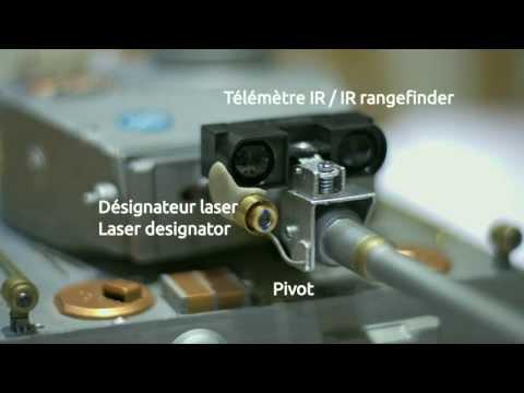 Charduino : Un Système De Conduite De Tir Sous Arduino / An Arduino Targeting System