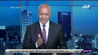 «الأجهزة الرقابية تواجه الفساد بكل قوة»..تعليق مصطفى بكرى على القبض على الأمين العام للإعلام
