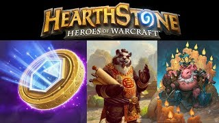Hearthstone The One Who Waggles His Tag