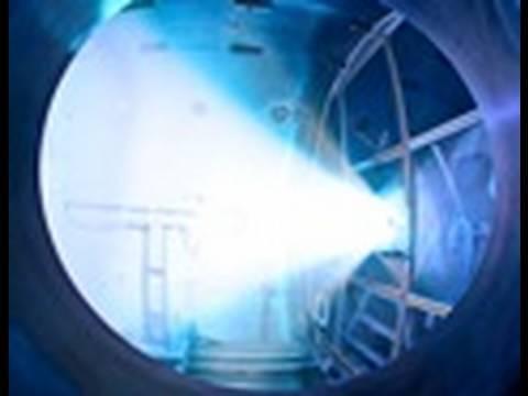 VASIMR Fires At Full Power For 15 Seconds