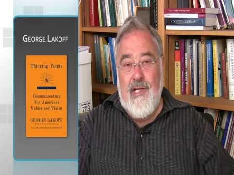 George Lakoff On Message