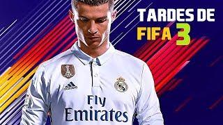 Tardes de FIFA 18 # 3