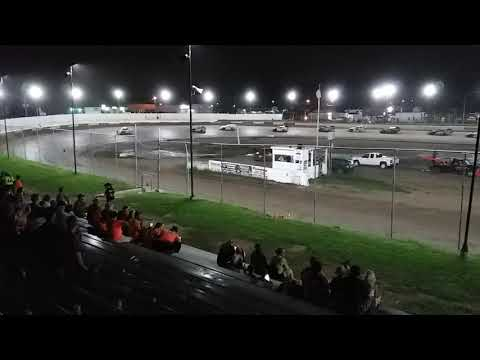 Peoria speedway crate mods feature 7/6/19