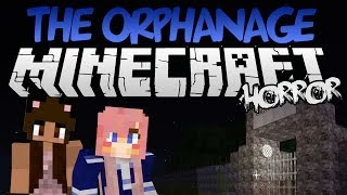 THE ORPHANAGE | Minecraft Horror Adventure Map