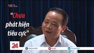 Điểm thi THPT Quốc gia cao bất thường, Sở Giáo dục tỉnh Hà Giang nói gì? - Tin Tức VTV24