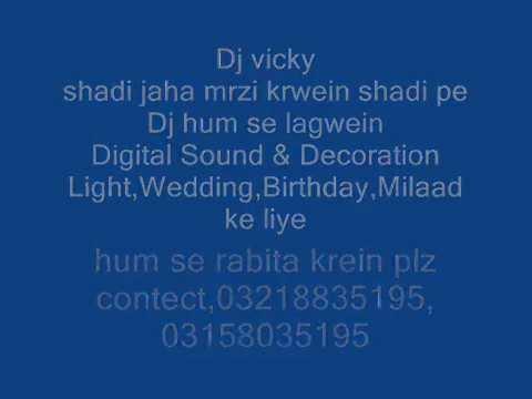 chamak chalo  Dj vicky HD