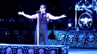 Avenged Sevenfold- A Little Piece of Heaven Live