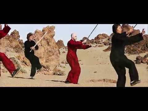 Lishi Around the World   Tai Chi, Yoga, Meditation and Kung Fu
