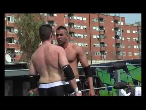 Karim Brigante vs Axel Fury.wmv