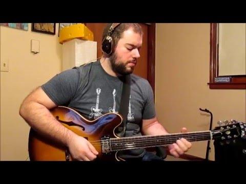 Weezer - Surf Wax America Guitar Cover