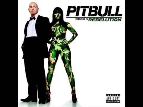 Pitbull ~ Rebelution 2009