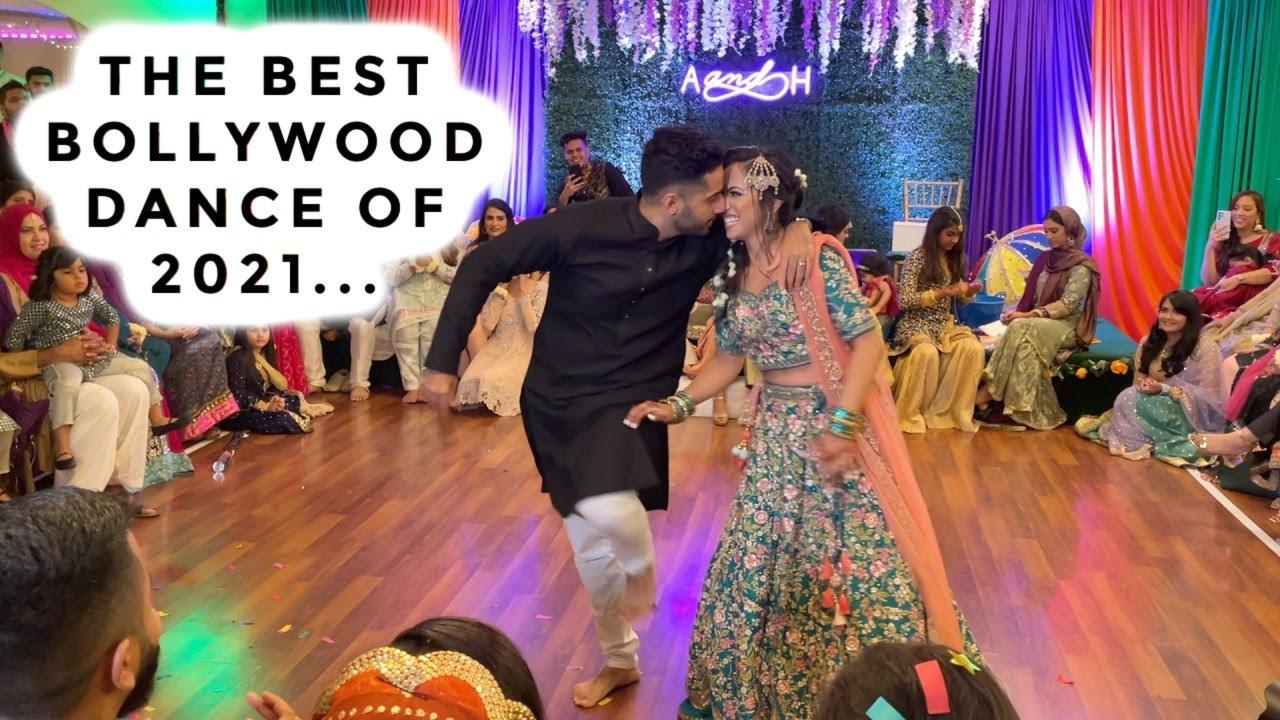 Download Best Bollywood Mehndi Dance   Wedding Szn 2021