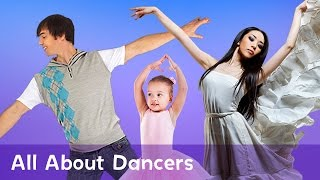 All About Dancers