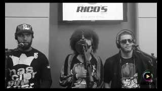 Ao Cubo - Quem te viu  - Rádio Rico