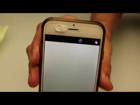 new product 2c85f ba1fc Iphone/Webcam Privacy Cover Review