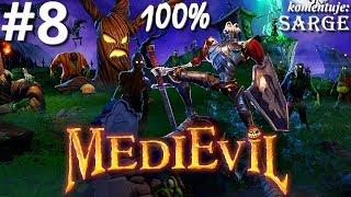 Zagrajmy w MediEvil 2019 PL (100%) odc. 8 - Śpiąca wioska