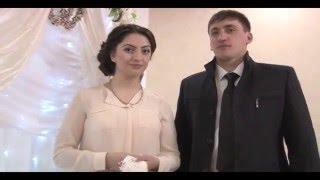Свадьба Хетага и Кристины. Осетия.Сел Дур Дур.2015 год