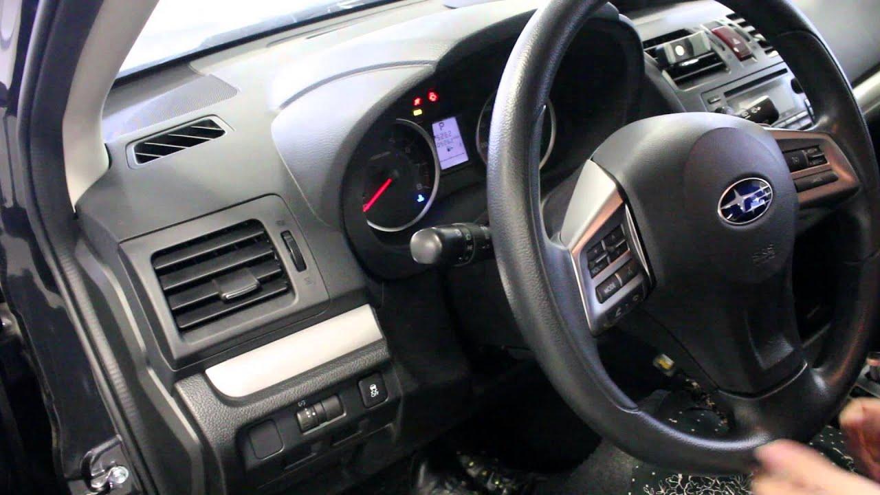 Engine Temperature Light in Your Subaru at Sommer s Subaru