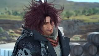 Новый трейлер Final Fantasy 15 посвятили актерам озвучки игры