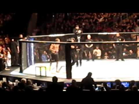 Nate Diaz UFC 111 Intro  Tupac: Last Ones Left