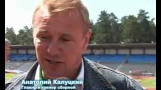 (Ч2) Леонид Николаевич Мосеев Чемпион Европы 1978 Марафон