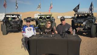 -REPLAY- Tim & Melissa LIVE from the Dunes