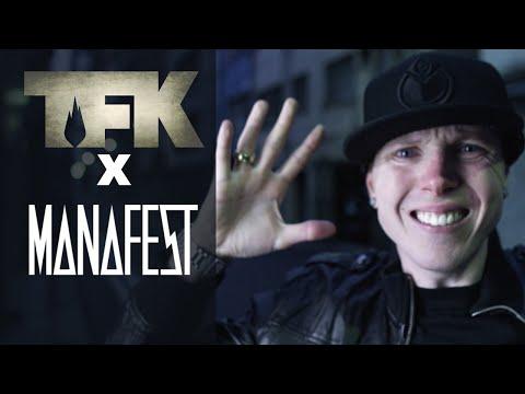 Manafest - Kick It ft. Trevor McNevan (Official Audio)
