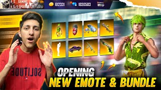Free Fire Live New Top - up Event & Rare Bundle Factory Challenge Custom Room - Garena Free Fire