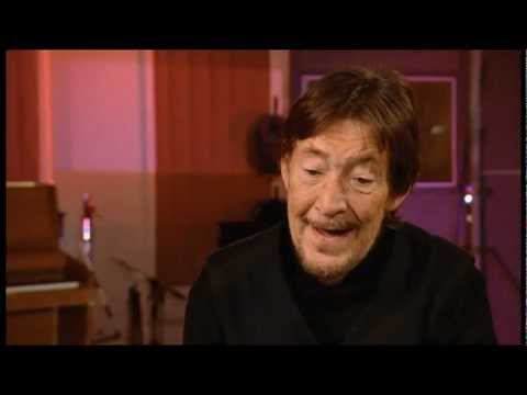 """How Chris Rea wrote """"Driving Home For Christmas"""""""