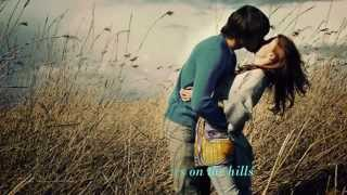 Starry Starry Night| Yao Si Ting - lyrics[EngSub HD]