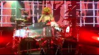 Scorpions   --   The  Zoo  &   Coast To Coast  [[  Official  Live  Video ]]  HD