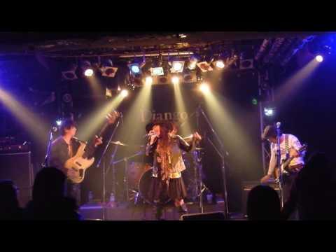 2017.1.6 monster ROVIN Django Live