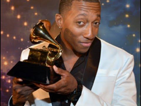 Lecrae says he's not a gospel rapper but a Hip Hop artist | Gospel Grammy Winner