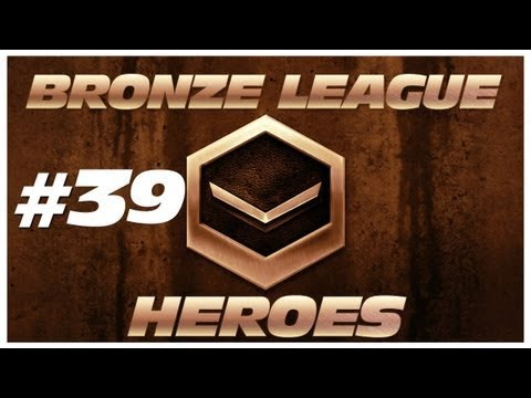BRONZE LEAGUE HEROES Episode 37 OPERATION COOLING TOWER