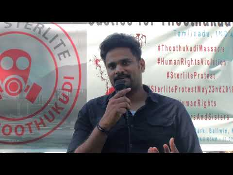 Justice for Thoothukudi 04